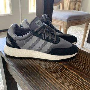 Casual adidas sneakers